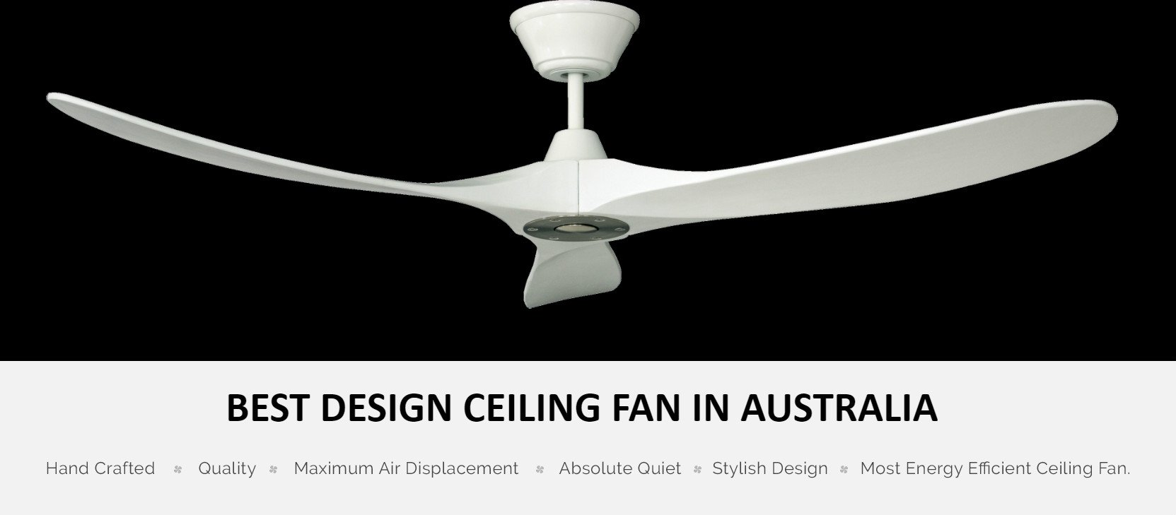 The Best Ceiling Fans Online In Australia