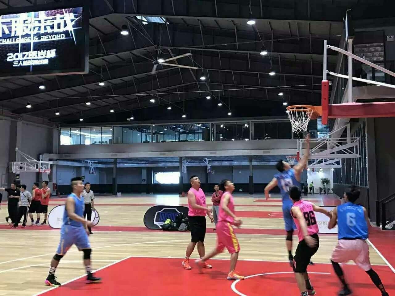 Indoor Sports Center Ceiling Fans Amp Gym Ceiling Fans
