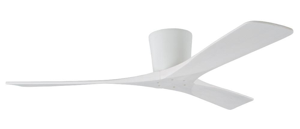 Milano Zen White With White Blade (No Light)